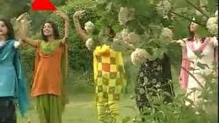 Kashmiri song Srinagar