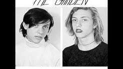 The Garden- Rules (Full EP)