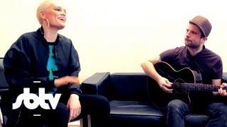 "Jessie J | ""WILD"" - A64 [S7.EP2]: SBTV"
