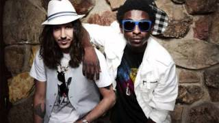 Shwayze & Cisco - Drunk Off Your Love [Mp3 Download]
