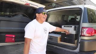 Toyota Truck Build | ft Marvin( BEYONDWRAPS ) ( Taco Tuesday Episode 8)