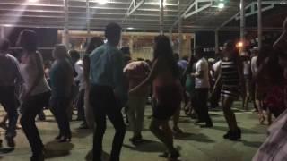 Baile - Feria San Miguel, Guerrero 2016