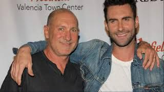 Maroon 5 frontman Adam Levine's family