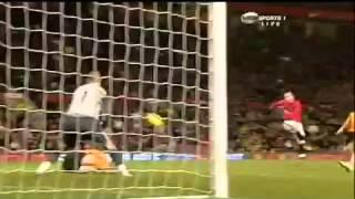 Rooney Vs Hull City