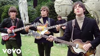Video The Beatles - Paperback Writer download MP3, 3GP, MP4, WEBM, AVI, FLV November 2018