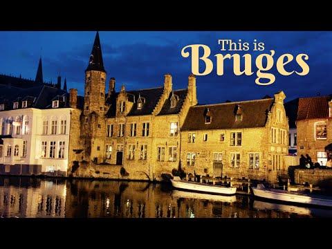 Bruges - Perfect Mini-break | Pioneer Playbook