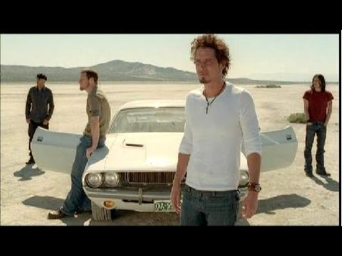 Show Me How To Live - Audioslave (HQ) (FLAC)