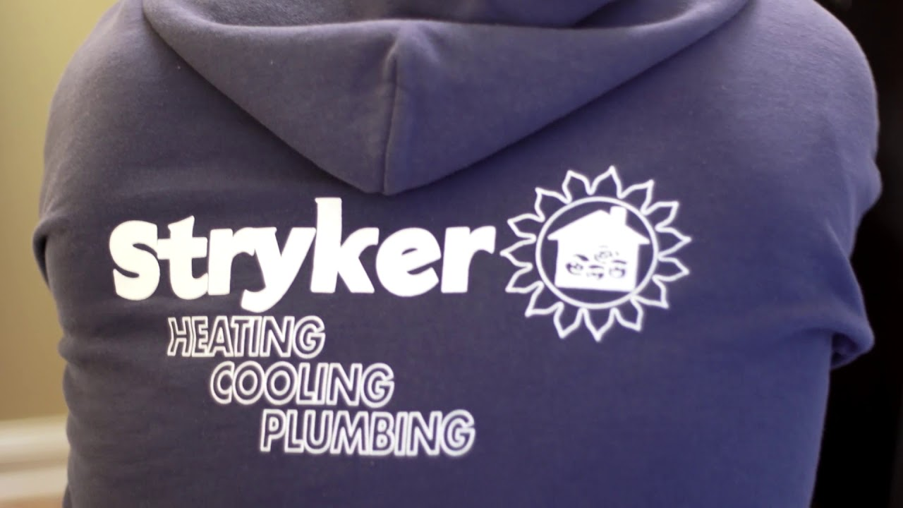 Stryker Heating Cooling Plumbing Residential Youtube