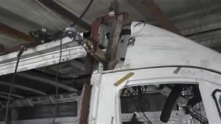 Супер стапель для кузовного ремонта 2