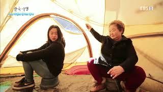 한국기행 - Korea travel_나는 겨울로 살기로 했다 1부 겨울 왕국으로의 초대_#001