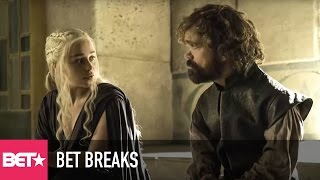 HBO Plans Game Of Thrones Spinoffs - BET Breaks