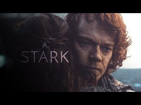 (GoT) Theon Greyjoy | A Stark