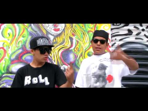PARA LOS EMVIDIOSOS_mc fober ft mc druck (VIDEO OFICIAL)