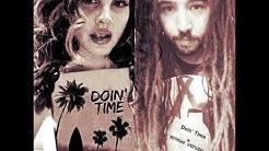 Lana Del Rey _ Doin' Time (Reggae Version)