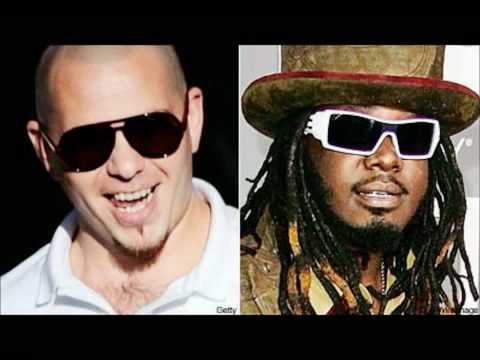 Pitbull ft T-Pain - Shake Senora