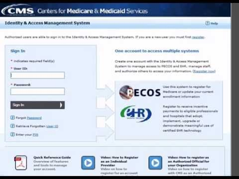 What is CAQH – Provider Enrollment
