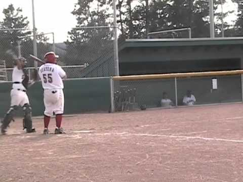 Christian Base Hit