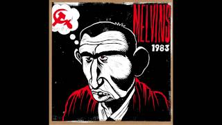 Melvins - 1983 - Stump Farmer