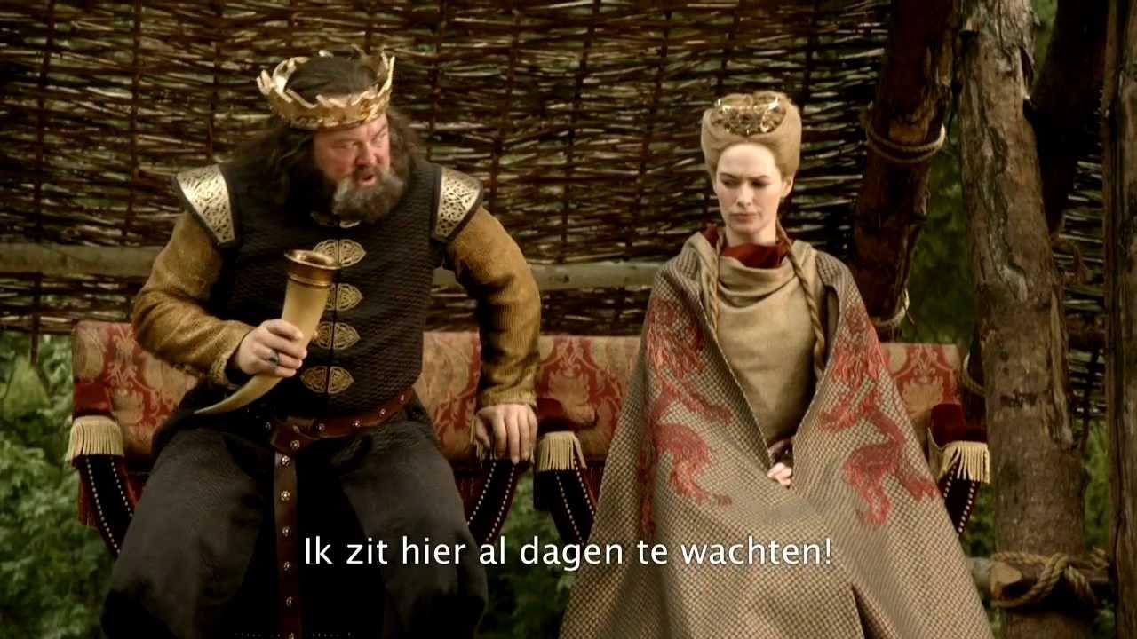 König Robert Game Of Thrones