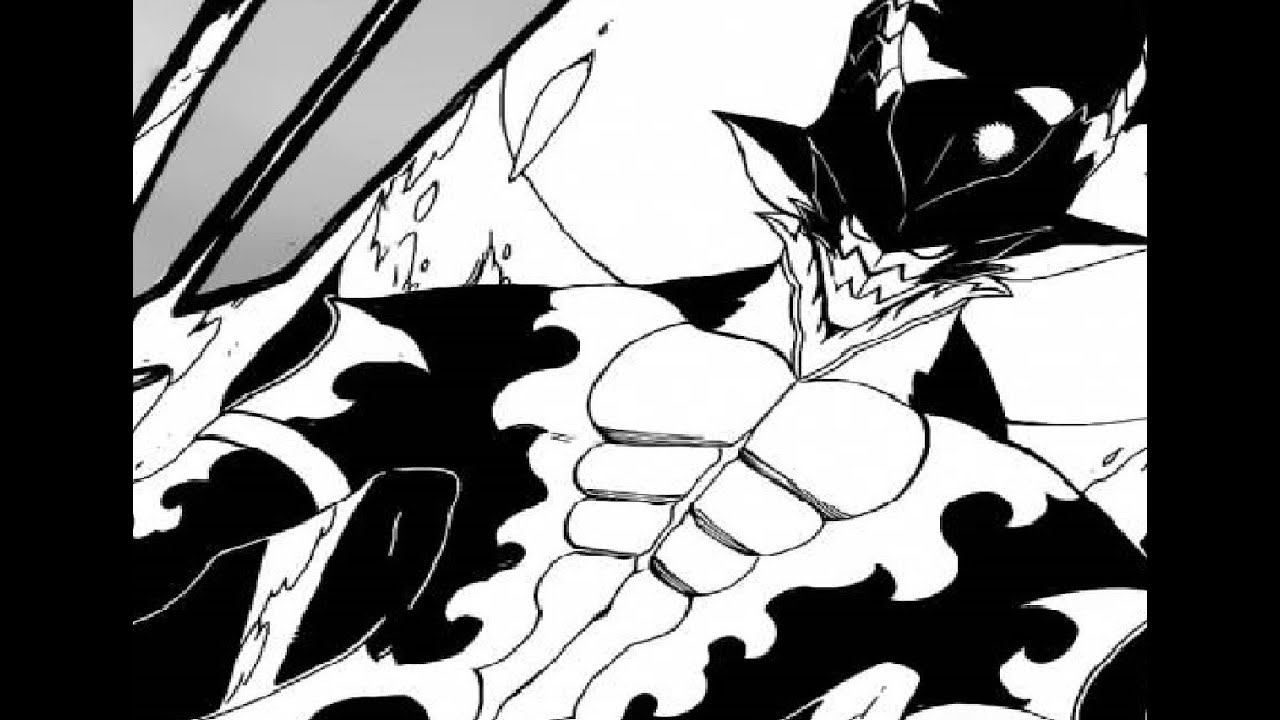 Fairy Tail Manga Chapter 408 フェアリーテイル Review Gray & Natsu ...