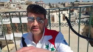 07.03.2018 Informationen über Damaskus und Ghouta/Teil 1