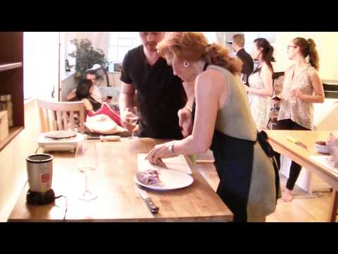 Chopped Canada Parody Home Version Cooking Challenge