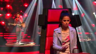 Ed Sheeran - Photograph (Noah-Levi) _ The Voice Kids 2015 _ Blind Auditions _ SAT.1