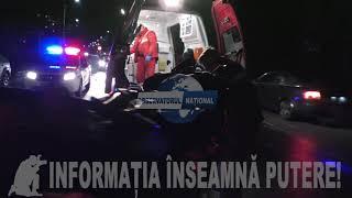 Hunedoara Accident grav la Petrila - ObservatorulNational.ro