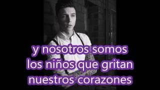 Andy Black - louder than your love :) ( SUB ESPAÑOL )