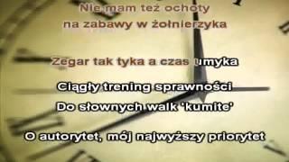 Paktofonika-priorytety karaoke!
