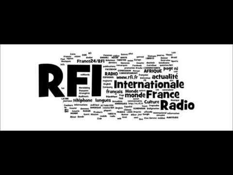 Alireza Nourizadeh - Radio Farsi rfi - al-Qasir