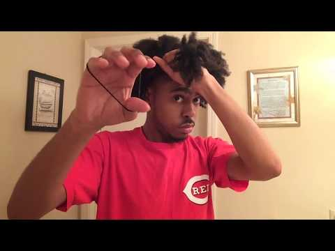 How To Stretch Your Hair? | Banding Method