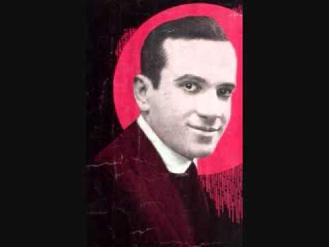 Al Jolson - Home in Pasadena (1924)