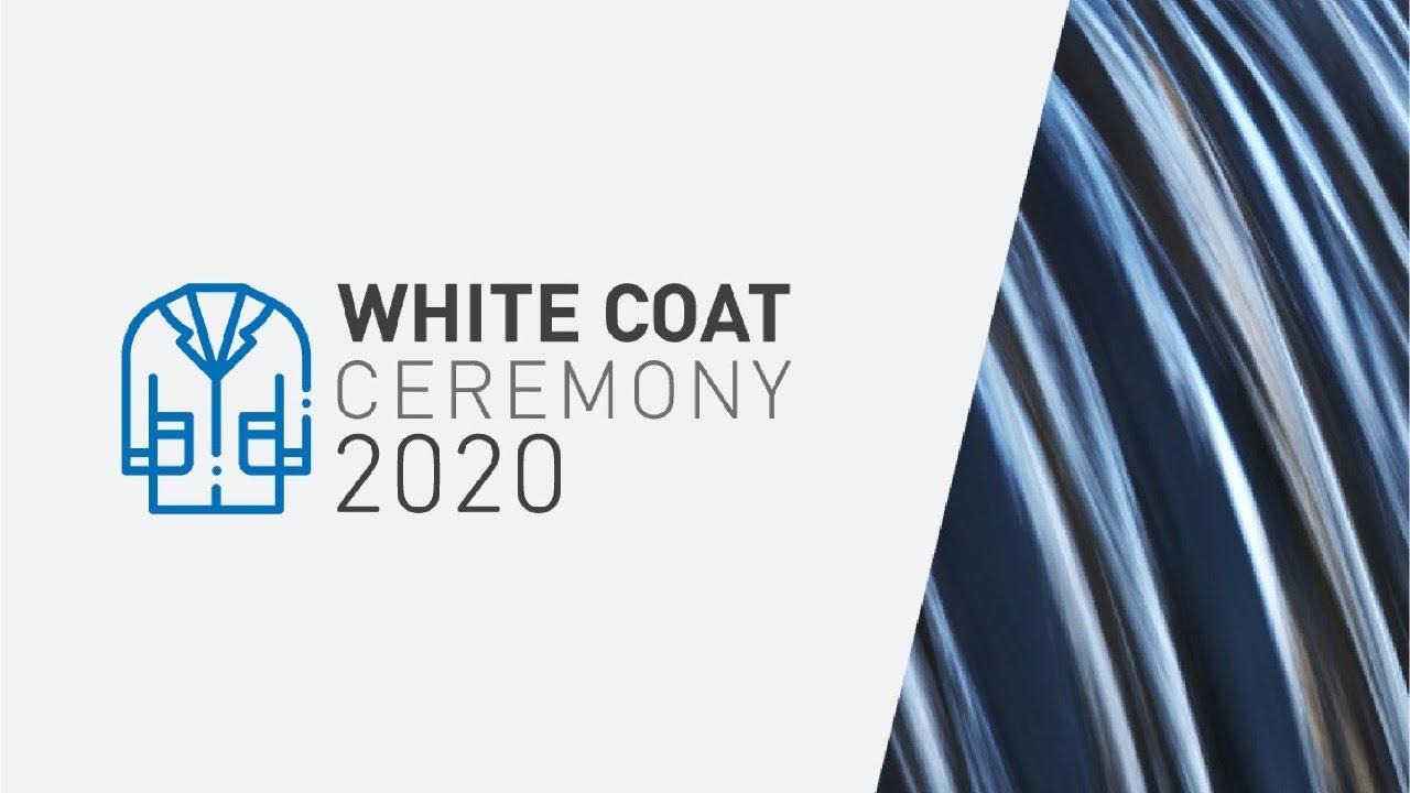 Khalifa University White Coat Ceremony Fall 2020