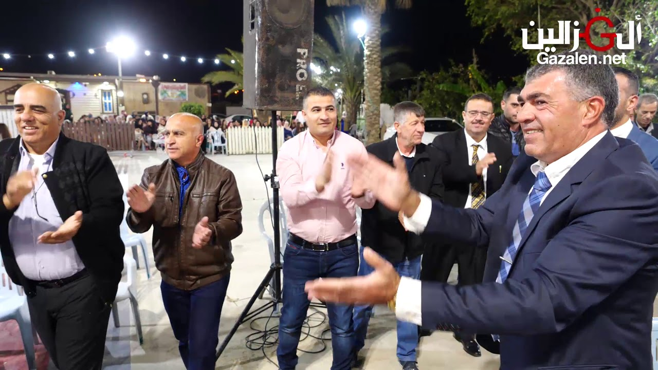 اشرف ابو الليل محمود السويطي افراح ال عدوي