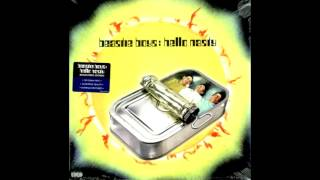 Dr. Lee, PhD (Dub Mix) - Beastie Boys (Hello Nasty Remastered)