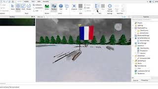 C Utilisateurs Kiett LENOVO 320S Desktop WW1 rbxl Roblox Studio 10 Jul 19 07 04 38 PM