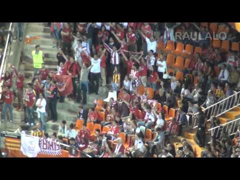 Sevilla FC vs. Valencia CF Semifinal Europa League (Raulalo Original)