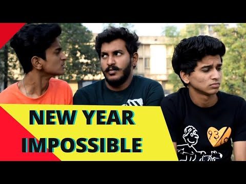 New Year Impossible || Chetan Lokhande
