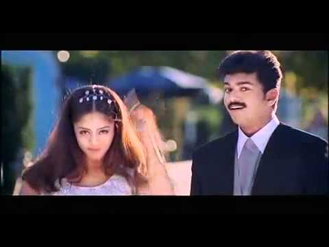 YouTube        - Kushi - Yaar solvatho HD.mp4 djvijay