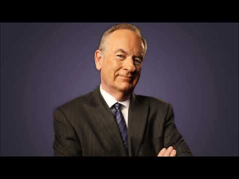Bill O'Reilly on Who's Behind the Migrant Caravan