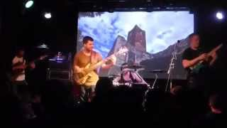 Scale The Summit - Soria Moria (Live in Montreal)