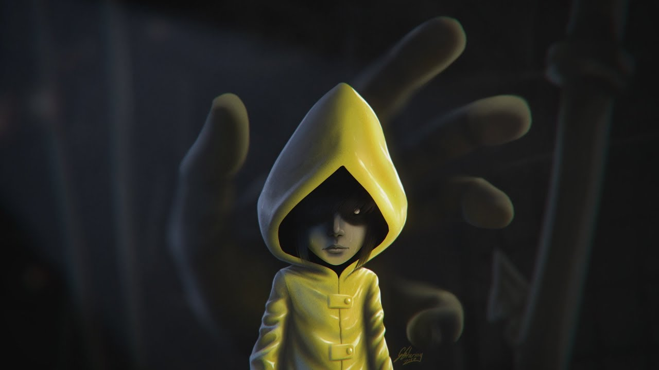 تحميل لعبة little nightmares تورنت