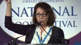 Marie Arana: 2013 National Book Festival