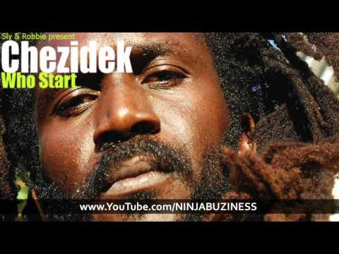 Chezidek - Who Start (Solomon Riddim) mp3