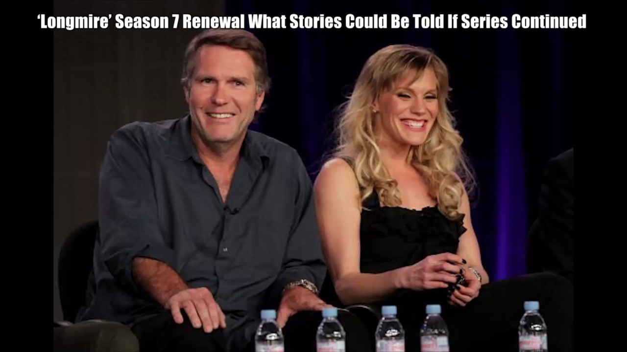 Longmire Season 7 Renewal What Stories Could Be Told If