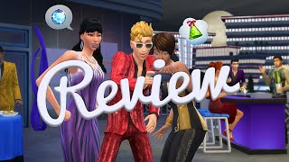The Sims 4 Luxury Party Stuff Pack — Honest Review