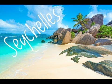 Seychelles Trip, March 2017