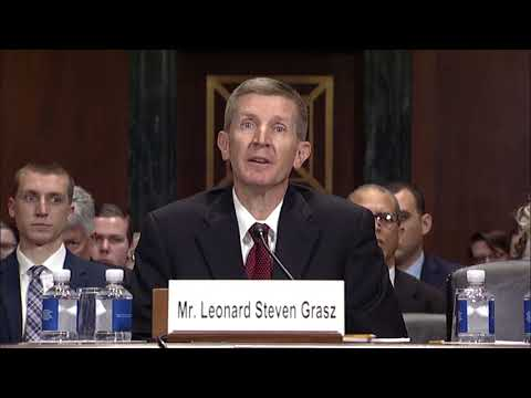 Whitehouse Remarks in Panel I of Judiciary Hearing on Judicial Nominations