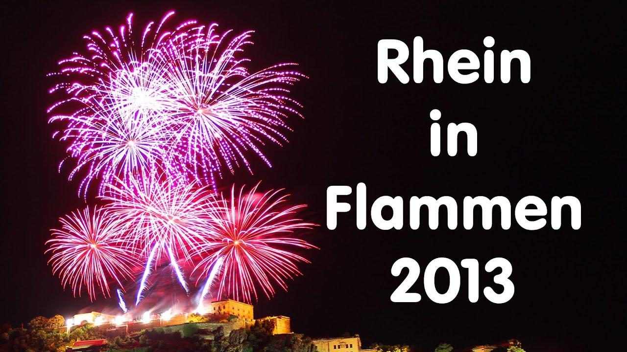 Rhein In Flammen Konstanz